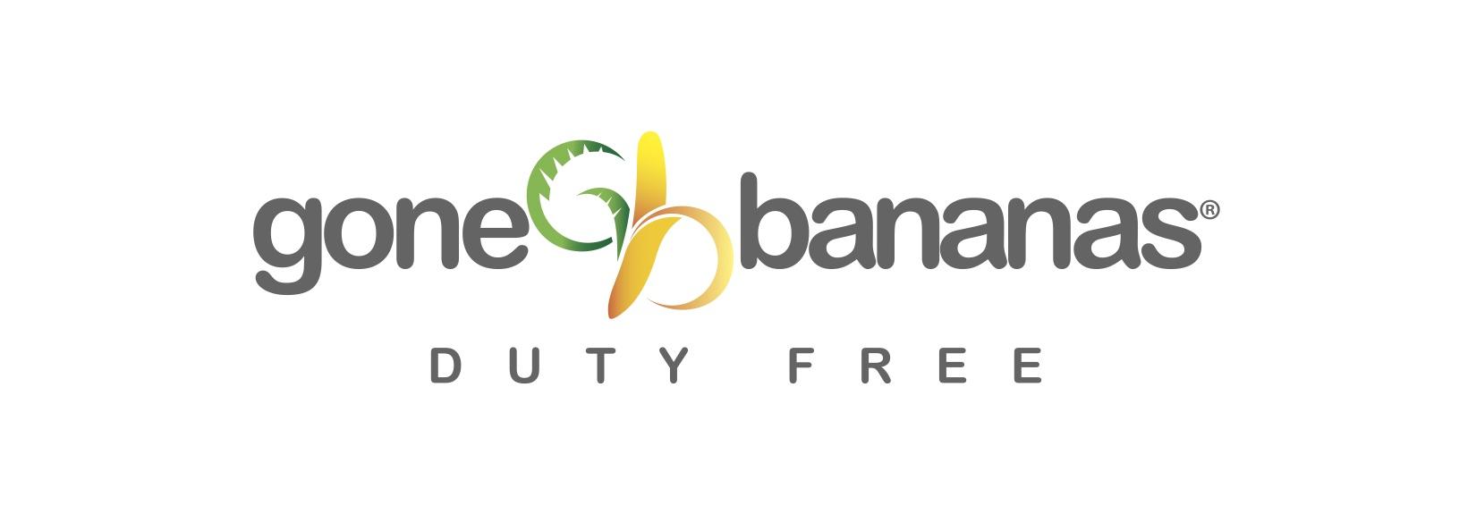 Gone Bananas logo